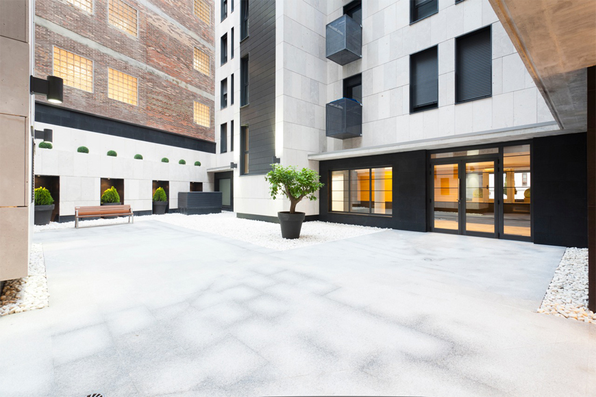 100 viviendas libres deusto agvar arquitectos 11