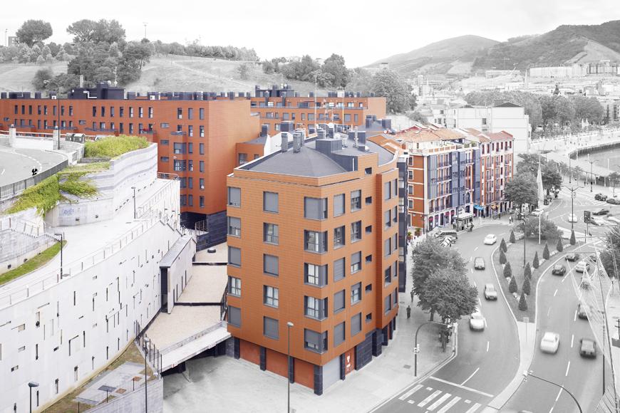 Regeneracion urbana plaza del gas 05