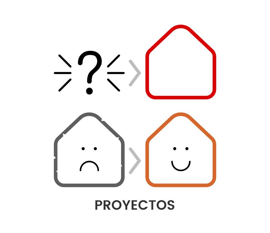 <br/><strong>Obra nueva<br/>Reformas y rehabilitación</strong>